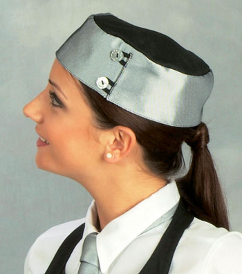 Copricapo donna