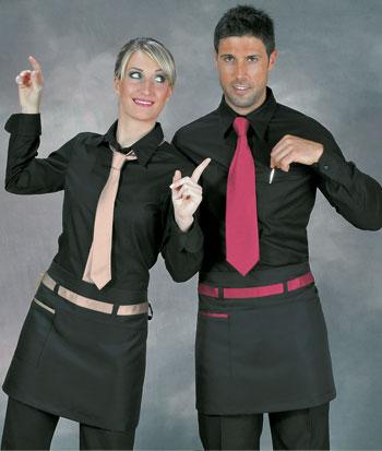 Camicia uomo/donna