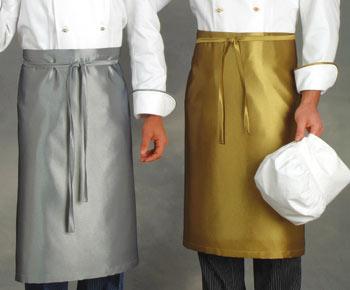 Grembiule chef
