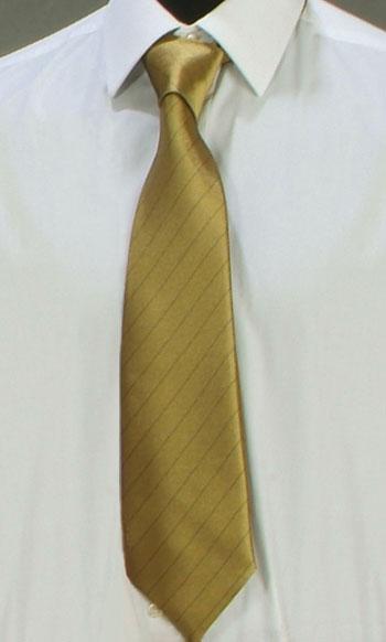 Cravatta classica Lurex